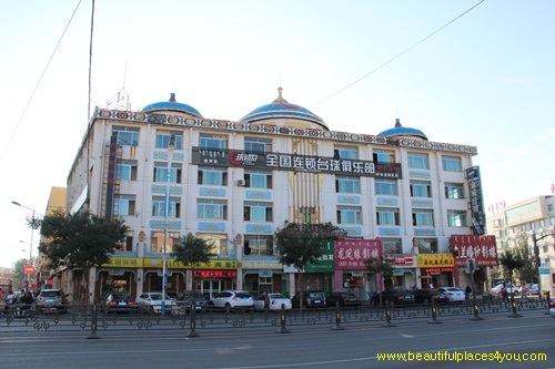 huhhot muslim Hohhot dining information about local food like roasted whole sheep and mutton leg, oats as well as recommended restaurants like malaqin and gufengxuan.